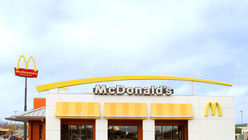 McDonald's makes a play for smart customers