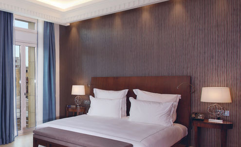 Luxury Travel & Hospitality paves the way for hotel growth