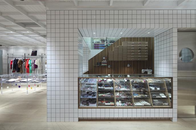Super A Market by Wonderwall, photography by Kozo Takayama