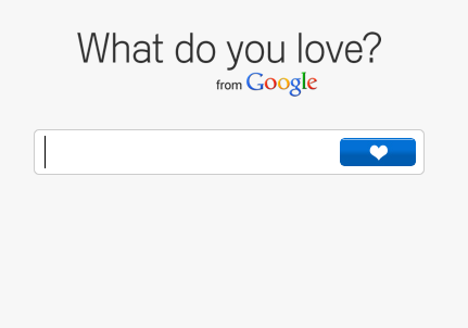 Google hopes you'll love its new search tool
