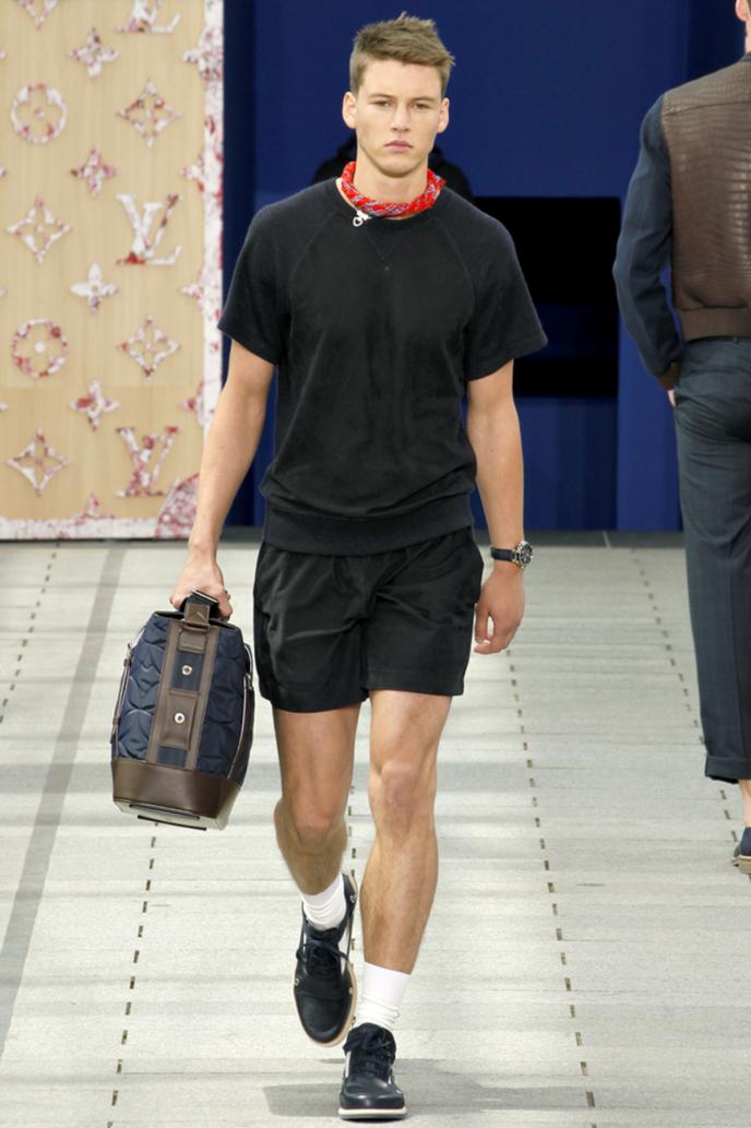 Louis Vuitton Spring/Summer2012