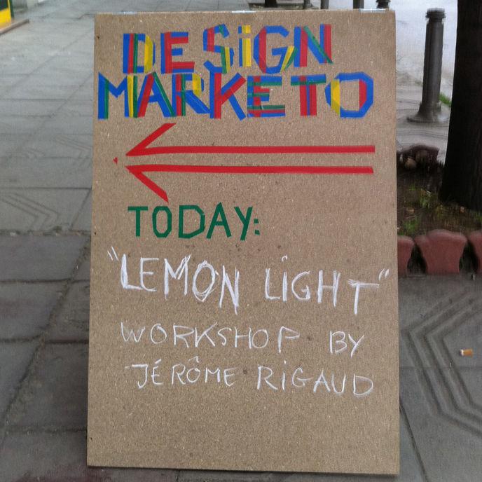 Lemonade for All