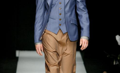Milan Menswear A/W 11