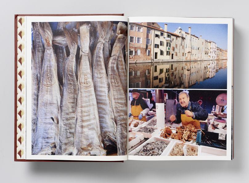 Bocca Cookbook by Here Design