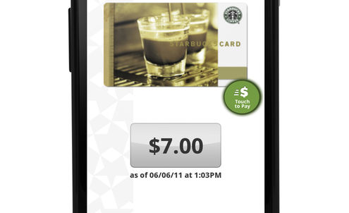 Latest Starbucks app is a gift for customers