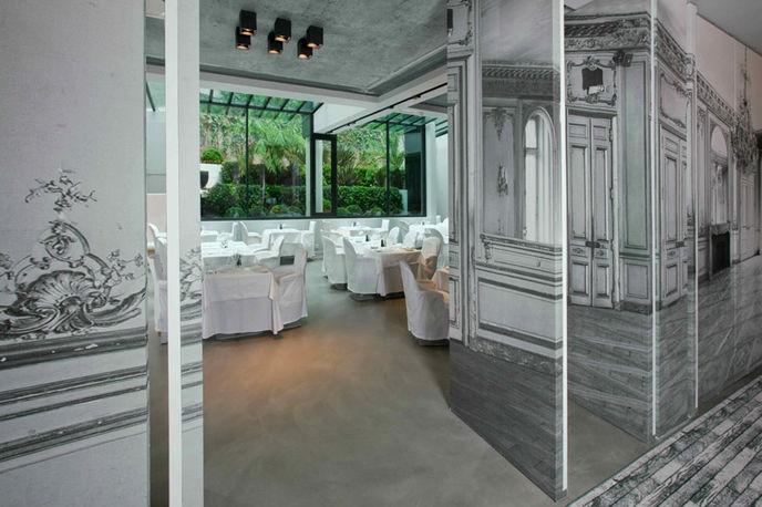 Hotel La Maison Champs Elysees