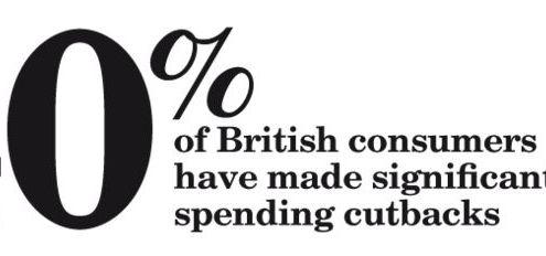 UK high street low as consumer cutbacks bite