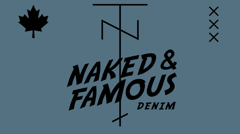 Naked and Famous, Amsterdam