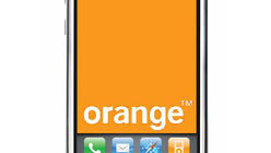 Orange and Apple put customers in the picture