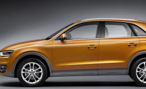 Luxury car market: China
