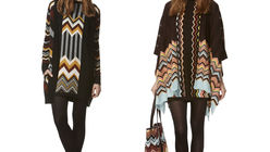 Missoni collection reaches its Target online