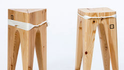 Design surgery: Tied stools are bound to work
