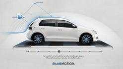 Playing ball: Volkswagen sets game in Motion