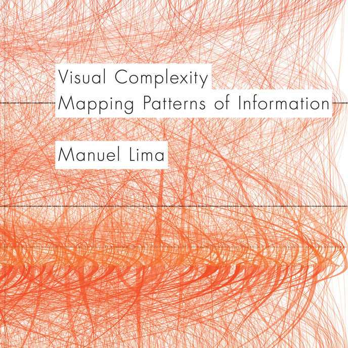 Visual Complexity by Manuel Lima