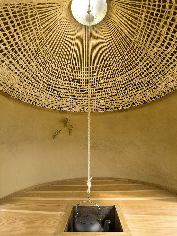 The Black Teahouse by A1 Architects, ?eská Lípa
