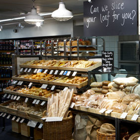 Marks & Spencer store takes brand new approach
