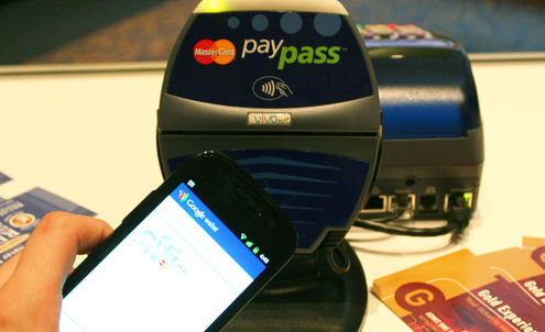 QkR platform is a sound move for Mastercard