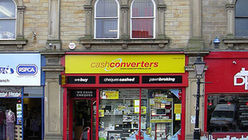 Cash Converters thrives as high street falters