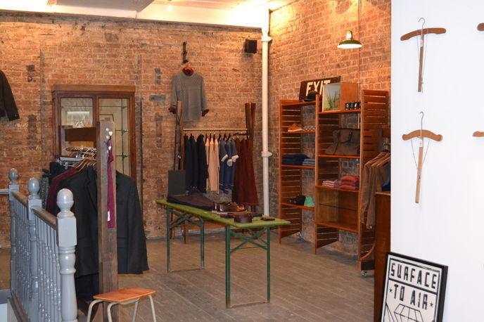 Topman General Store, London