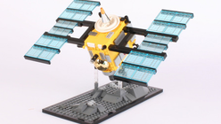 Lego platform builds customer collaboration