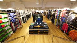 Make me happy: Uniqlo lures customers back to Regent's Street