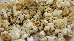 Gourmet pop: Quinn Popcorn re-invents classic snack
