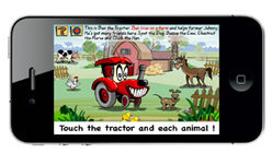 Publishers target kids as Gen D goes app crazy