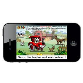 Publishers target kids as Gen D goes app crazy