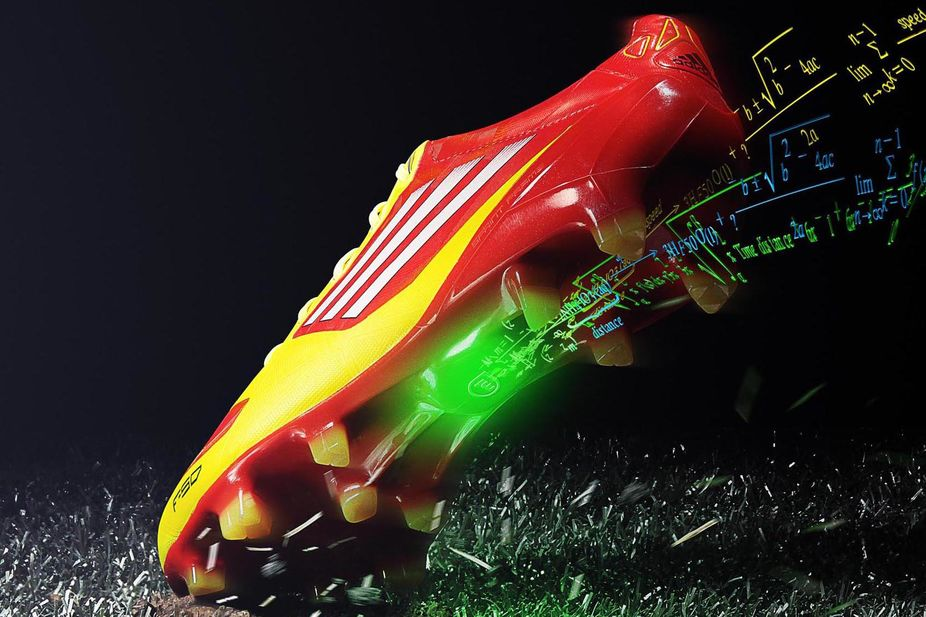 Lsn News Watch Your Step Adidas S Boot With A Brain