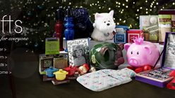 Web to sparkle in battle for Christmas spend