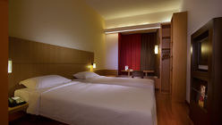 Business Travel & Hospitality boosts Asian economy hotel market