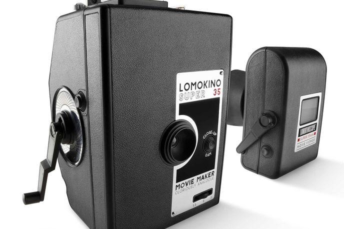 LomoKino by Lomography