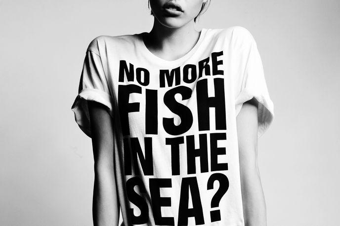 Selfridges' Project Ocean campaign