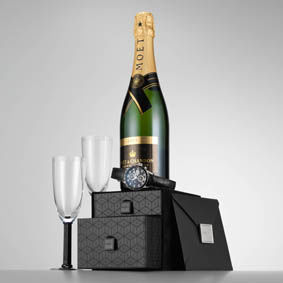 Champagne to bubble over as grape prices rise