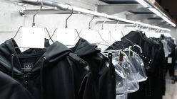RFID hangers ensure retail vision remains on track