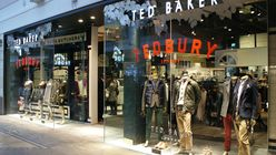 Village life in store for Ted Baker consumers