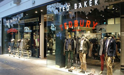 80a32d24c LSN   Big Ideas   Village life in store for Ted Baker consumers