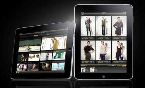 Flash sales gain global reach
