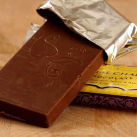 Europe kept sweet by BRICs' taste for chocolate