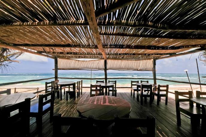 Papaya Playa Design Hotel, Mexico