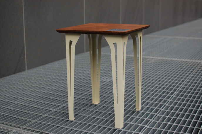 Rev-->Table by Supermechanical, USA