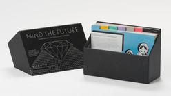 Book of cards: Future goes down to the WIRE