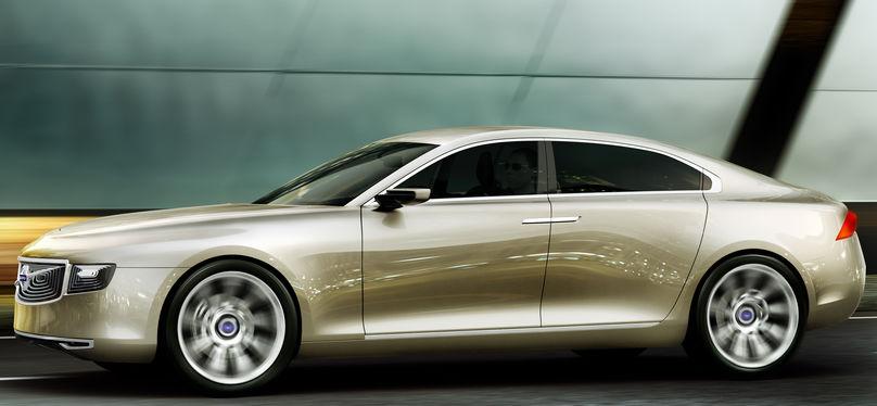 Volvo Universe