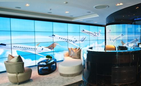 New services an instant hit with luxury consumers