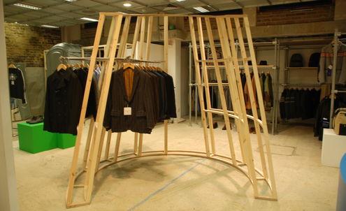 All change: designer concept spaces get a facelift at Dover Street Market