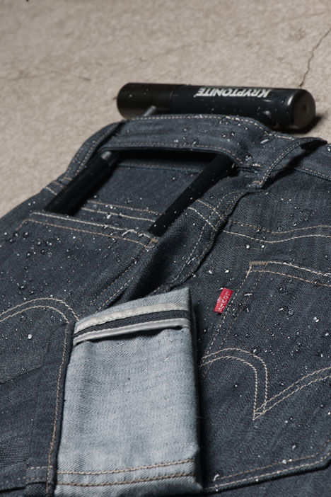 Commuter by Levi's