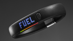 Band on the run: Nike+ tracks your every move