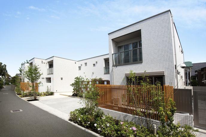 Panasonic House, Tokyo