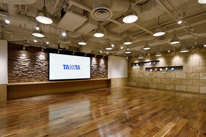 Tanita Shokudo Restaurant by Tanita Corporation