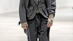 Paris Menswear A/W 10